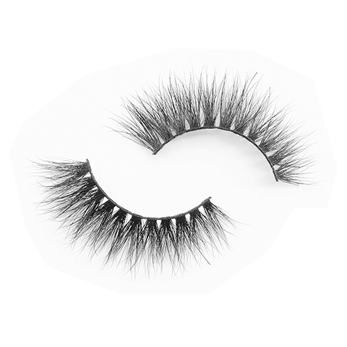 3D Mink Luxury Lashes