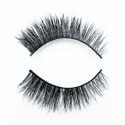 3D Silk Eyelash Extensions