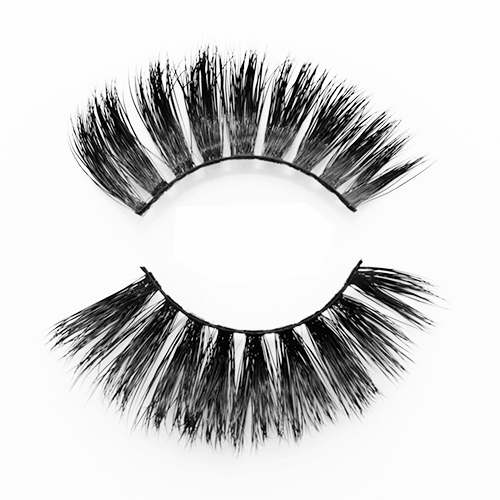 3D Silk Lashes UK