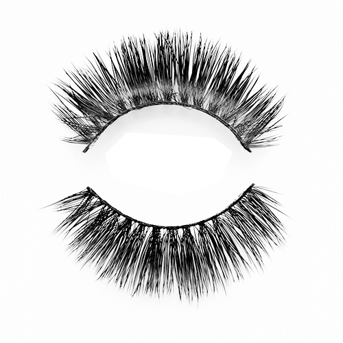 3D Silk Strip Lashes