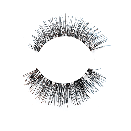 Best Human Hair False Eyelashes