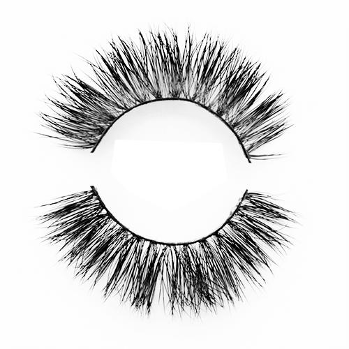 Faux Eyelash 3d silk lashes