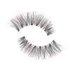 Human Hair Eyelash Extension Kit
