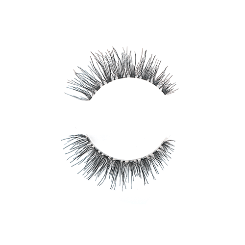 Human Hair Eyelash Extensions Wholesale