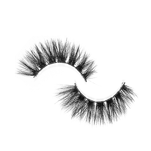 Mink Eyelashes Natural