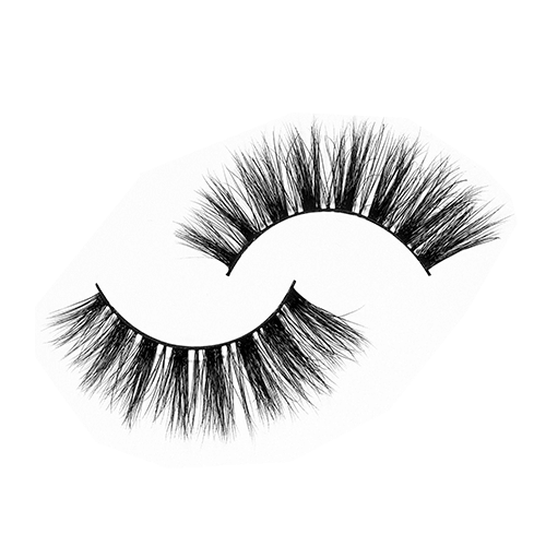 Mink Eyelashes Real