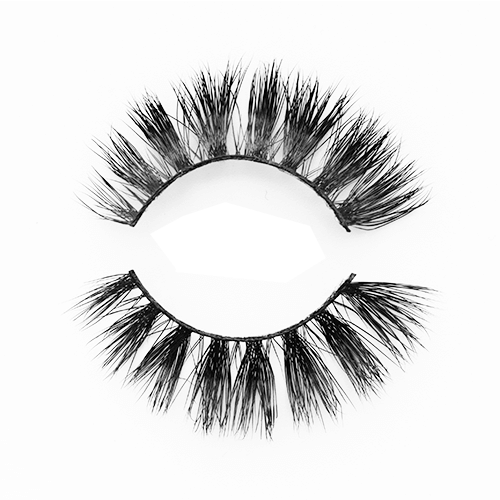 Miss 3D Silk Lashes