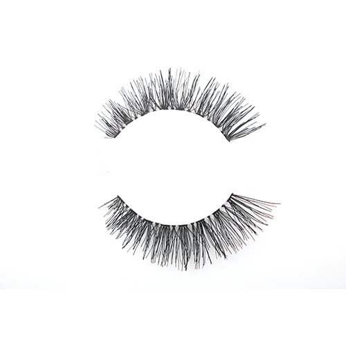 Natural Black Human Hair Lash
