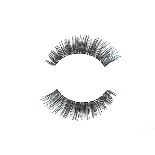 Real Human Hair Eyelash Extensions