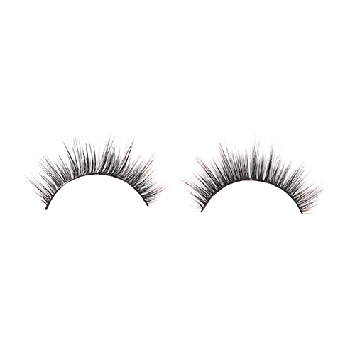 Silk Glamour Eyelash Extensions
