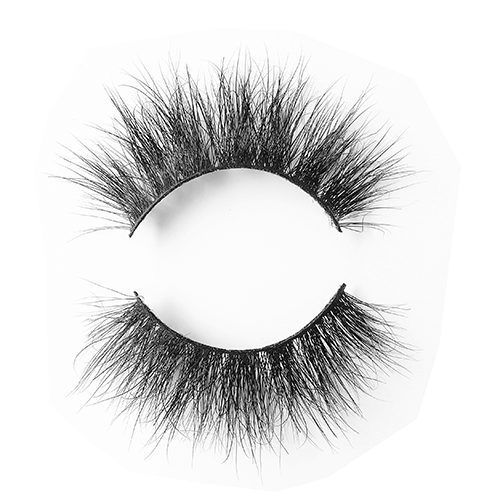 Top Rated Eyelash 3D Mink Eyelash