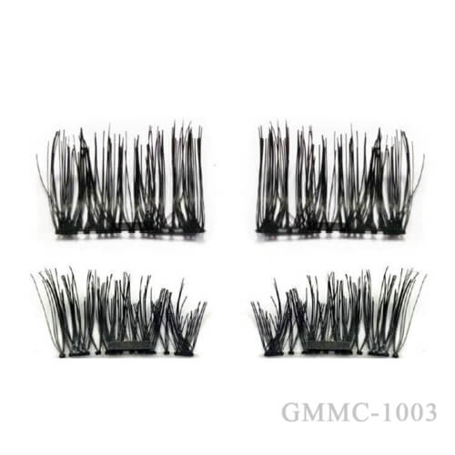False Magnetic Eyelash