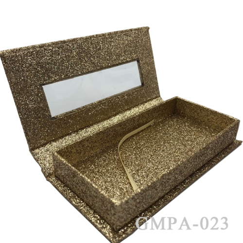 Gloss Eyelash Box