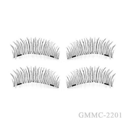 Double Magnetic Lashes