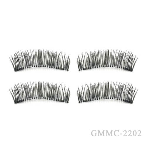 False Magnetic Lashes