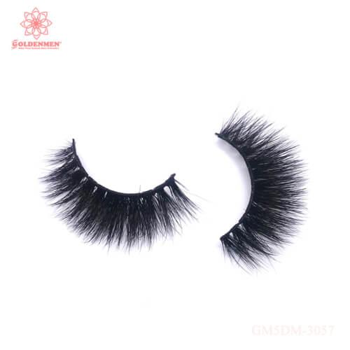 5D Eyelashes