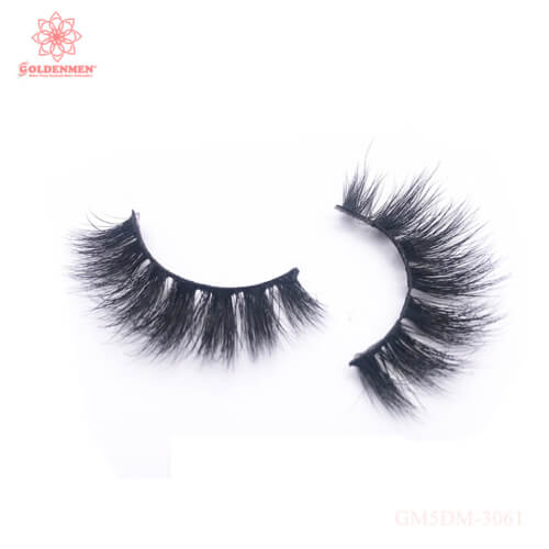 5D Mink Lashes Wholesale