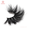 25mm Siberian Mink Lashes 1