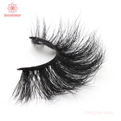 25mm Mink Lashes Vendor