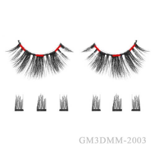 Silly George Magnetic Lashes