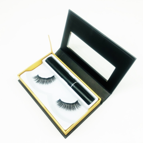 Magnetic Lashes System