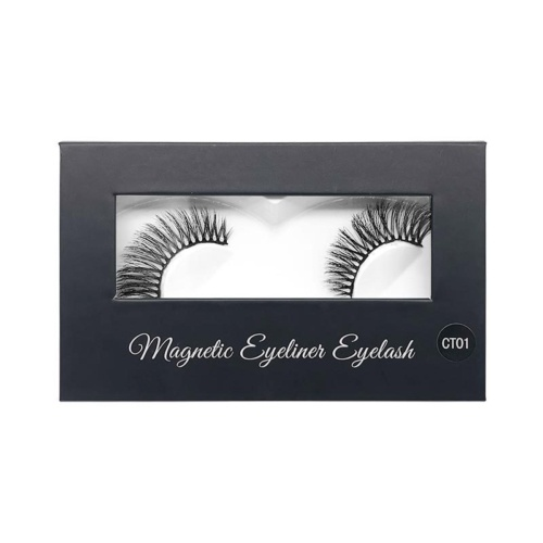 Magnetic Eyeliner and Lashes uk