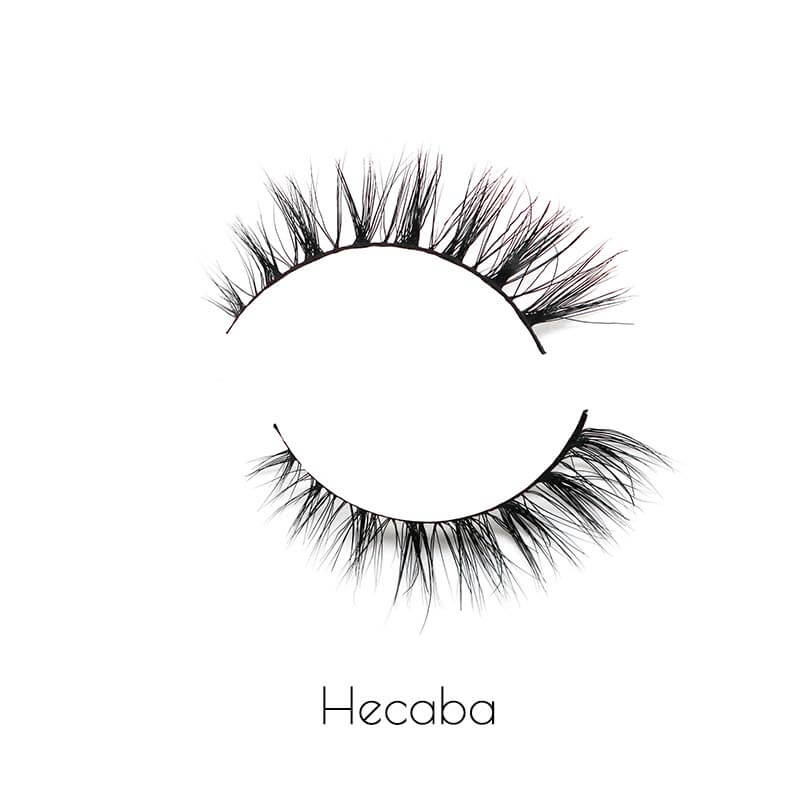 Thin Band Mink Lashes