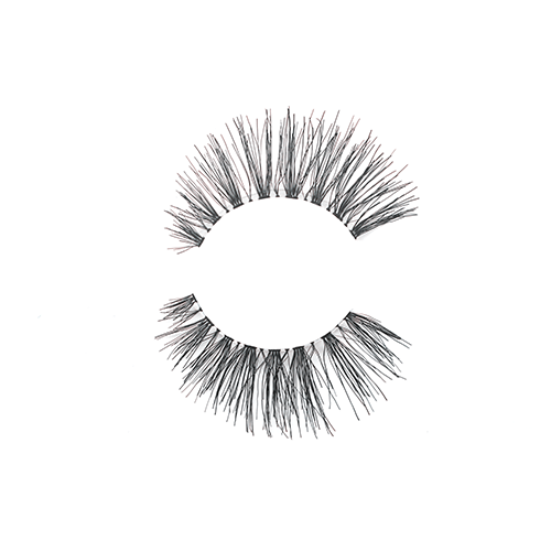 3D Human Hair Eyelashes