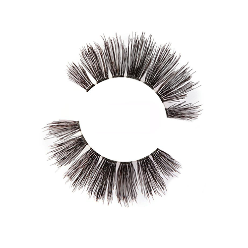 3D Human Hair Lashes