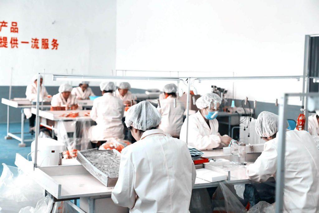 Lash manufacturer factory