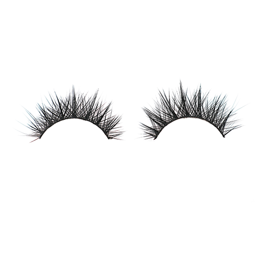 Luxurious 3D Silk Eyelashes