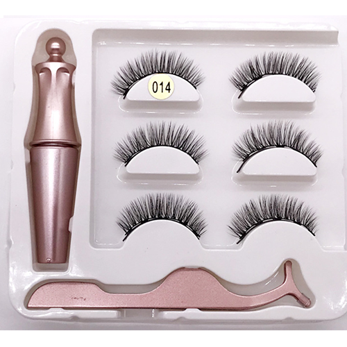 Magnetic Eyelash Manufacturers