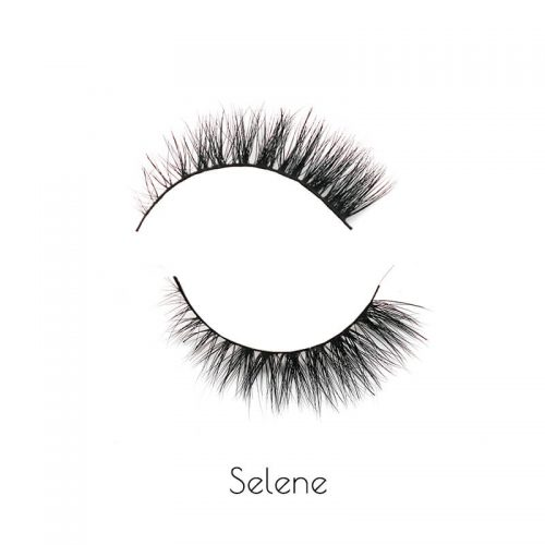 Natural Mink Lashes Vendor