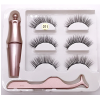 Private Label Magnetic Eyelashes USA