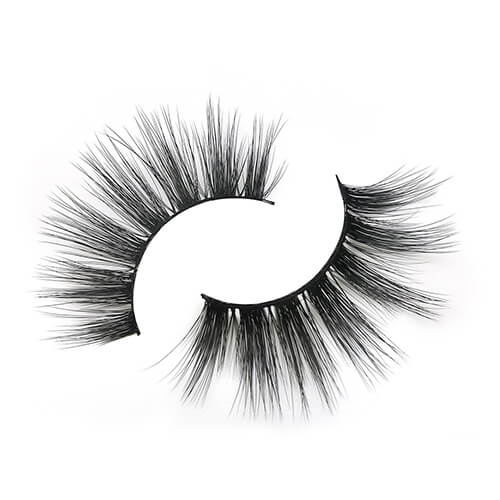 Free False Lashes Samples