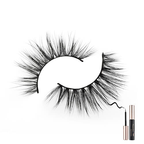 Korean Magnetic Lashes
