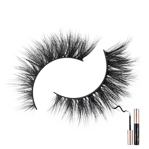 Magnetic Lashes Supplier