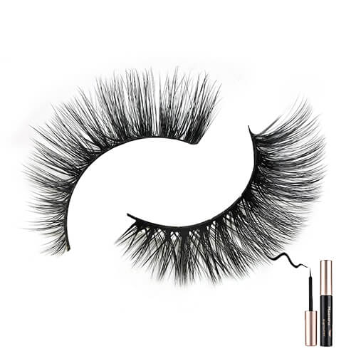 Magnetic Eyeliner and Lashes Wholesale
