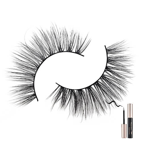 Clear Magnetic Eyeliner