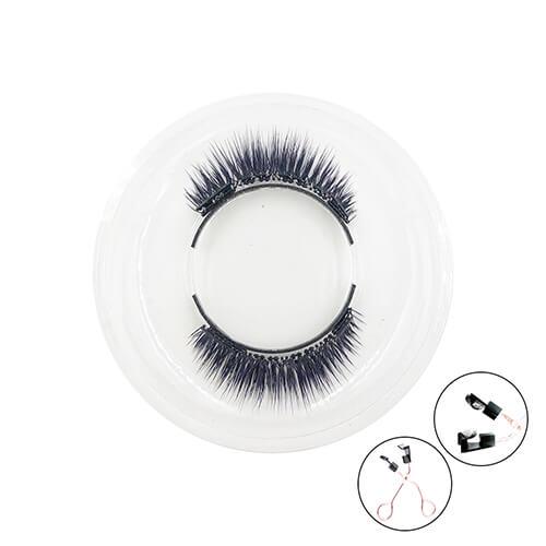 Quantum Magnetic Eyelashes