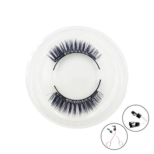 Quantum 8d Magnetic Eyelash Kit