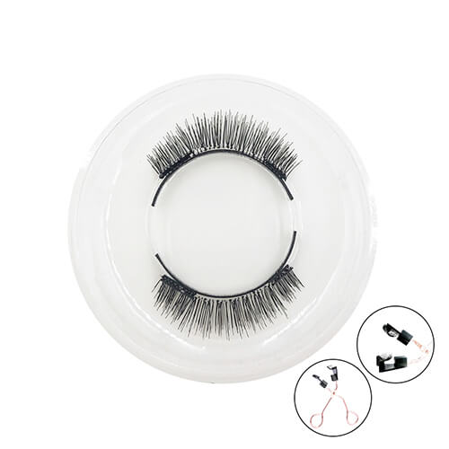 Quantum Magnetic Eyelash Kit