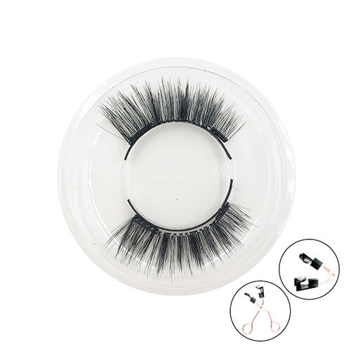 8D Quantum Magnetic Eyelash Set UK