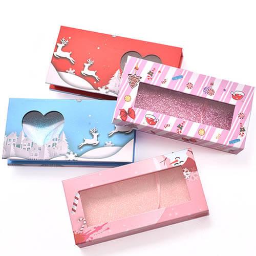 Magnetic Eyelash Packaging Box