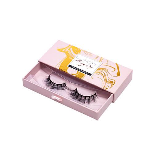 Eyelash Box Vendors