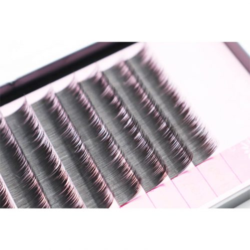 Individual Lashes Extension