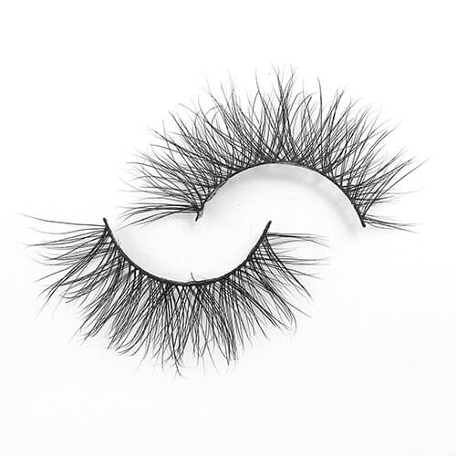 3D Mink Lashes Wholesale UK