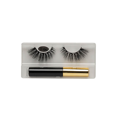 Magnetic False Eyelashes Wholesale