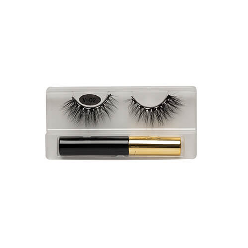 Magnetic Lashes And Liner Wholesale