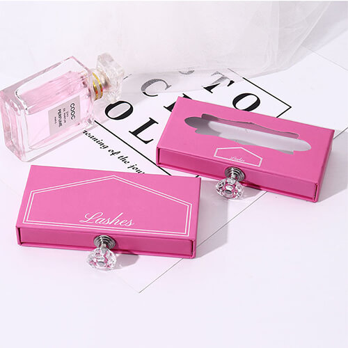 Lash Boxes Wholesale